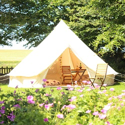Highlands Bell Tent Hire