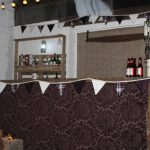 Birkenhill Wedding Venue Aberdeenshire Barn Bar