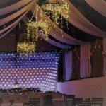 Birkenhill Wedding Venue Aberdeenshire Barn Interior