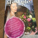 cover of Lifestyle magazine
